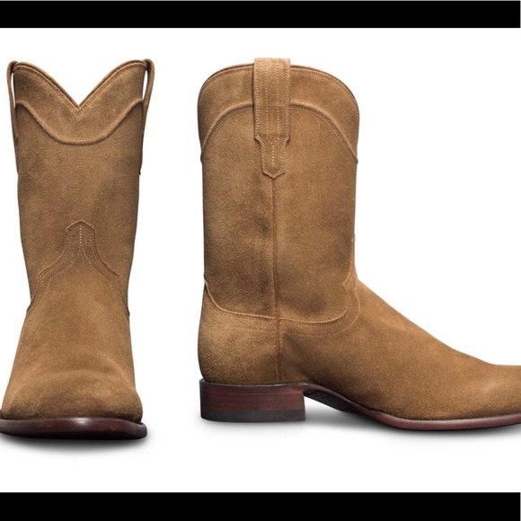 58927b04078 Tecovas Shane Boots NWT